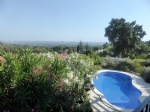 Impeccable villa with pool, stunning views and amenities on your doorstep