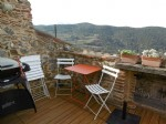 *Beautifully renovated traditional Village house, with terrace, mountain views, center village