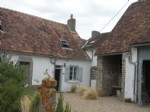 Detached hamlet house