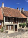 This is a historically fascinating mediaeval glover's house