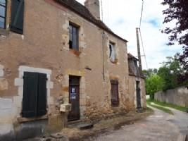 Village house to renovate