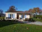 Bungalow and fully renovated gite/house