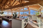 Renovated traditional chalet in Sainte Foy