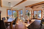 Beautiful chalet in the hamlet of Le Miroir, close to Sainte Foy