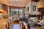 1682 Listed Sainte-Foy Chalet & Full of old-style charm