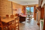 Superb 2 bedroom apartment in Sainte Foy ski resort