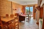 Superb 2 bedroom apartment in Sainte Foy ski resort