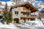 Cosy Chalet in Le Cret with over 284 m2 of luxury space