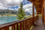 Val D'Isere Chalet - Stunning View on Chevril Lake