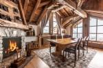 Impressive Luxury 6 bed Val d'Isere Chalet - Les Carats Village