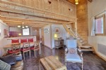 Attractive Duplex with a Ideal location in the ski resort