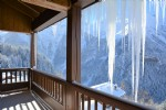 2 Bedroom Apartment located at the top of the village of Sainte Foy