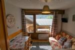 Charming studio apartment Champagny en Vanoise - La Plagne Paradiski