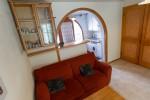 1-bedroom apartment Montchavin - La Plagne Paradiski