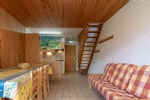 Great triplex apartment Peisey-Vallandry - Paradiski