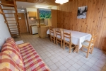 Great triplex apartment Peisey-Vallandry - Paradiski