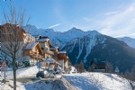 Great triplex apartement - Peisey-Vallandry - Paradiski