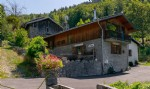 Superb chalet on the road up to Courchevel - The 3 Valleys