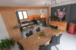 Charming 4-bedroom house close to Aime - Paradiski