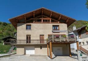 Charming 4-bedroom house close to Aime - Paradiski