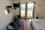 Fully renovated studio apartment - Bourg St Maurice