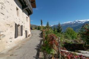 Fantastic 5-bedroom farmhouse near Aime - La Plagne - Versant soleil
