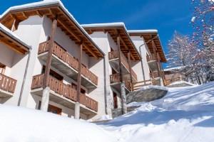 Charming triplex apartment Peisey-Vallandry - Paradiski