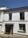 House with studio in Montguyon
