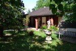 Detached house with garden at Riberac