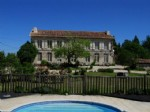 Wonderful chateau with gites