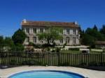 Wonderful chateau with gites