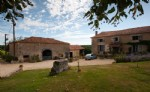 Farm, restaurant, self sufficiency character house with 4ha