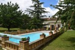Comfortable 4 Bedroom Renovated House With Gite / BandB Potential Near Villefagnan