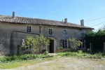 French property for sale: Old stone village house to renovate