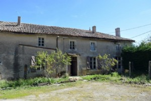 Old Stone Village House to Renovate