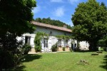 Magnificent 18th Century Logis With Large Swimming Pool And Guest Cottage