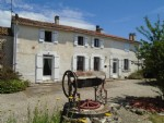 3 Bedroomed Stone Village House