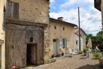 Stone House 3 Bedrooms and Outbuildings