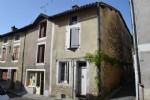 Charming Little Village House in Verteuil Sur Charente