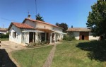 House 3 Bedrooms, Large Garden and Outbuildings