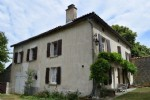 Stone Village House with 4 Bedrooms and Outbuildings Near Nanteuil-En-Vallée