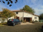 Pretty 2 Bedroomed Character Property