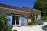 Renovated Stone House with 3 Bedrooms