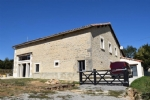 Large Detached Barn To Finish Renovating With Studio/Gîte And Pool