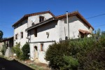 Stone House with 4 Bedrooms Close to Nanteuil en Vallée