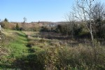Building Plot Of Land On 2206m² In Ruffec