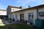 2 Bedroom Village House With Attached Barn and Garden Near Ruffec