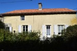 Lovely Hamlet House with Large Garden and Outbuildings