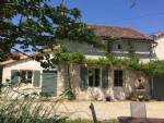 Beautuifully Renovated Farm House with Gite and Outbuildings