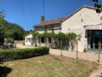 Beautifully Renovated Farm House with Gite and Outbuildings